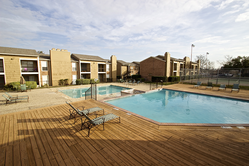 Sierra Ridge Apartments