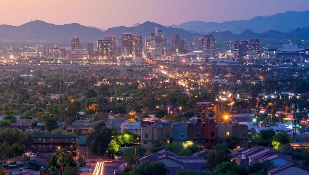 AZ Big Media - Phoenix Rent Growth